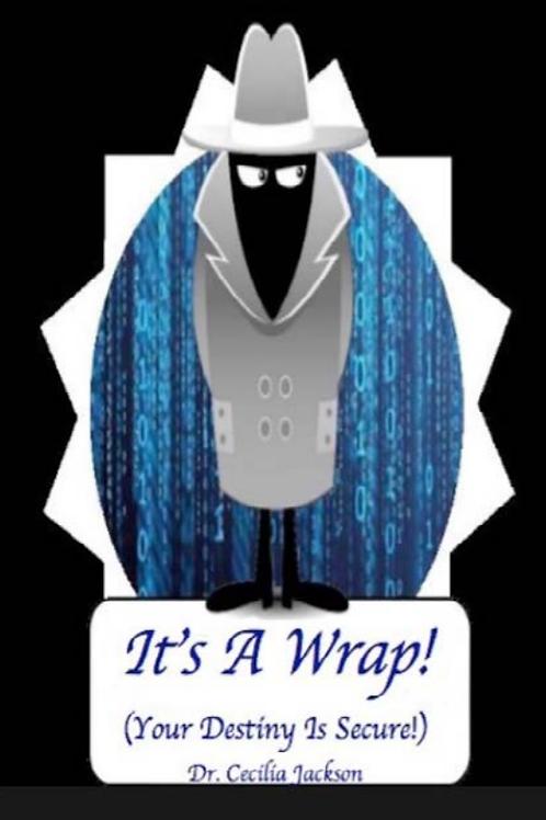 It's A Wrap! eBook - Dr. Cecilia Jackson
