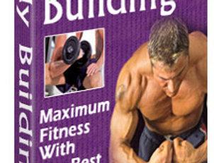 Body Building eBook + 50 Articles + 5 eCourse Set & More