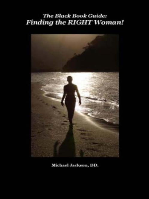Finding The Right Woman eBook - Dr. Michael Jackson