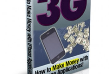 3G How to Make Money with iPhone Applications