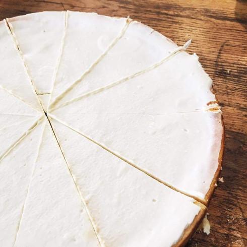 עוגת גבינה של שניאור