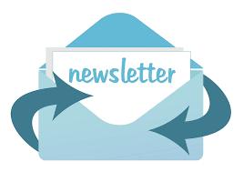 Newsletter 1st March 2019