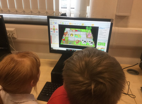 Algorithms in Year 2