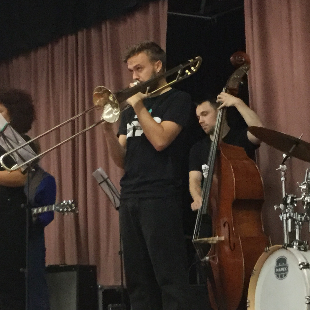 Music at Avondale
