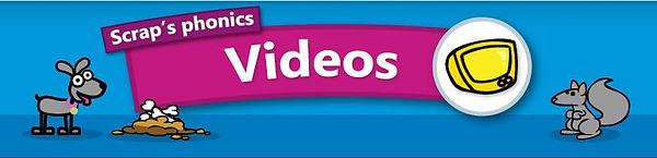 Scrap's Videos.JPG