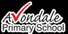 avondale full logo - white glow.png