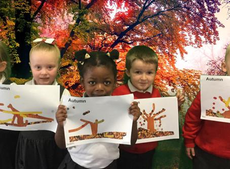 Autumn Tree Pictures