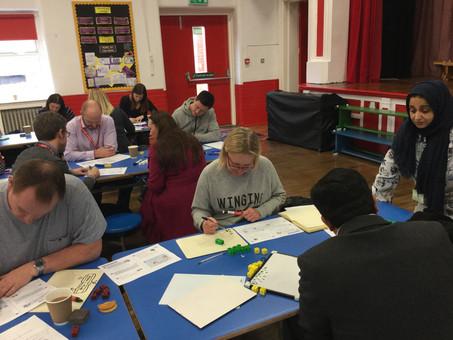 Inspire Maths Parent Workshop