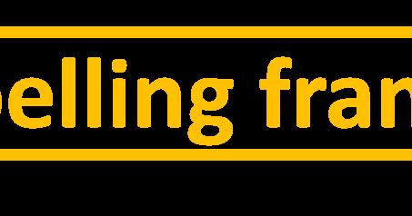 Help with Spellings