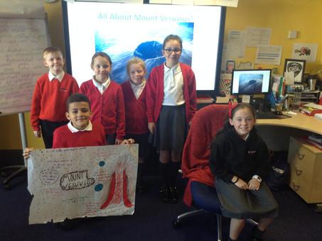 Volcano Presentations
