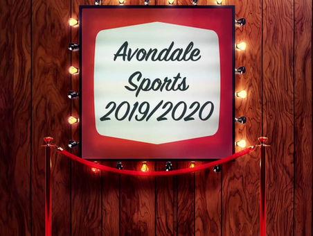 Sports Highlights 2019/2020