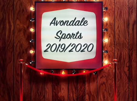 Sports Highlights 2019/2020