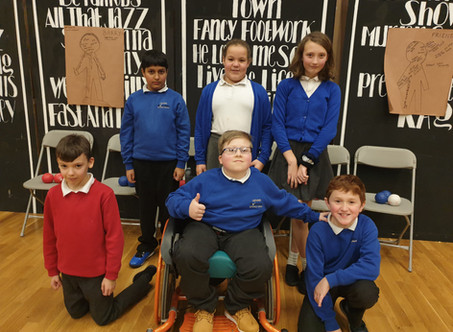 Boccia Tournament