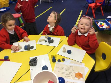 Reception Learning in school