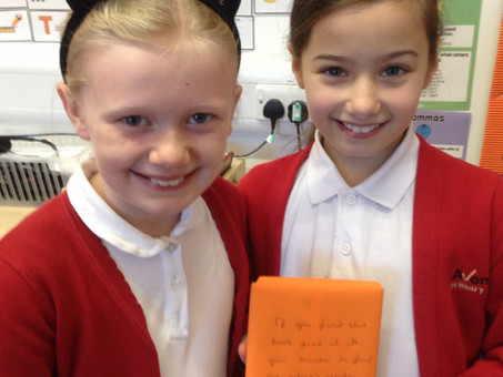 4P find exciting parcel!