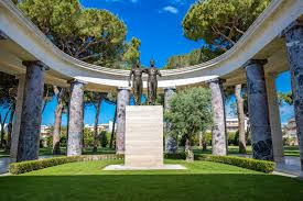 We Have Not Forgotten the American Liberation of Italy