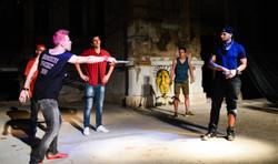 Romeo i Julija - Youth Bridge Global Mostar (2016)
