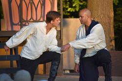 Othello - Hampshire Shakespeare Company (2018)
