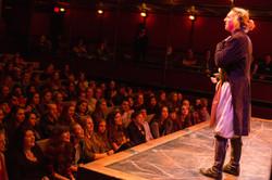 Twelfth Night - Lenox Memorial High School (2015)