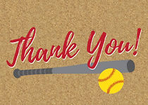 fastpitch_softball_thank_you_card-rc0d37