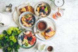 Breakfast Recipes Dietitian
