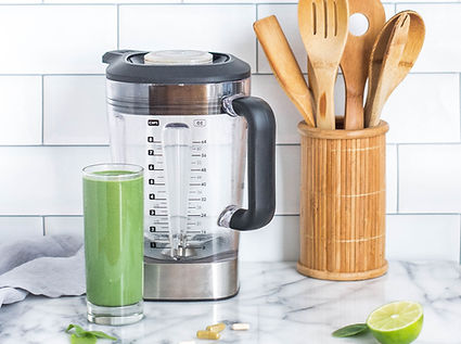 Juicing Recipes Dietitian