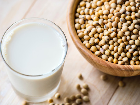 All You Need to Know about SOY