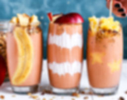 Smoothie Recipes Dietitian