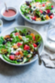 Soup Salad Recipes Dietitian