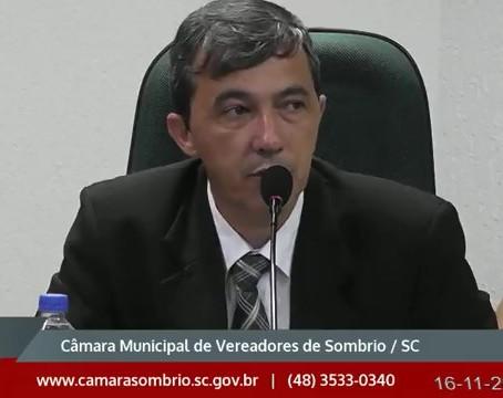 Peri devolve mais R$ 118 mil da Câmara ao Município