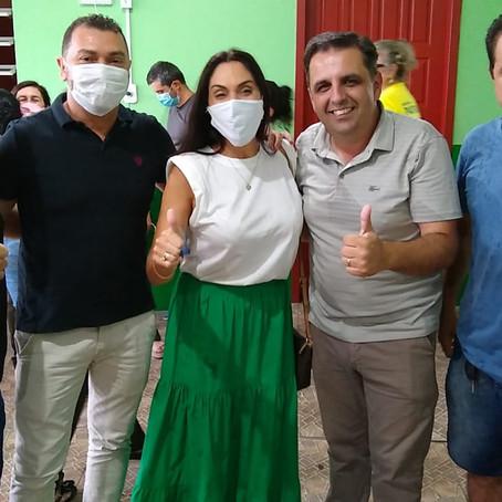 Prefeito Almides reafirma que lutará por atendimento da CEPRAG em Santa Rosa