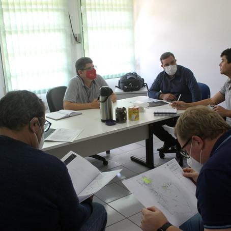 Santa Rosa do Sul e IFC devem receber terras do Estado