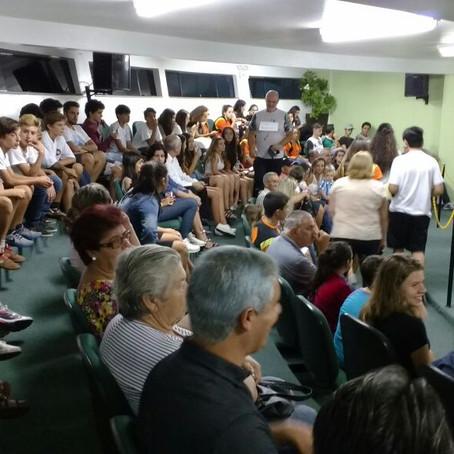Sombrio: Liderança desconhece acordo entre os partidos para presidência da Câmara!