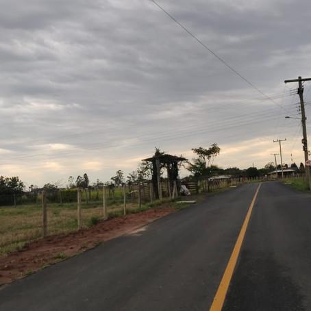 Governo de Maracajá inaugura três obras nesta quinta-feira
