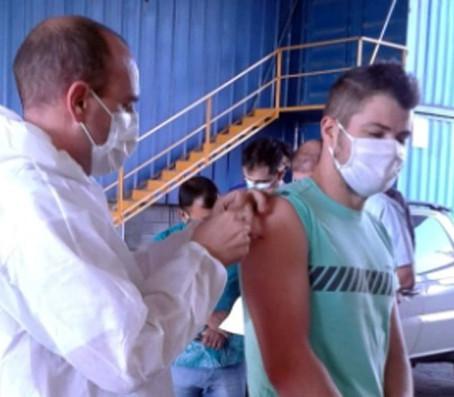 Jacinto Machado chega aos 100 dias sem mortes por Covid