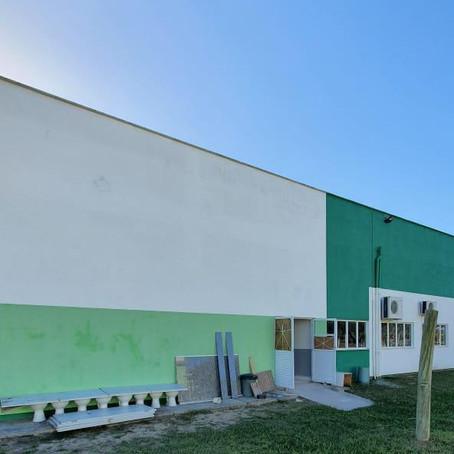 Reforma de bloco do IFSC de Araranguá irá beneficiar cerca de 1.200 alunos
