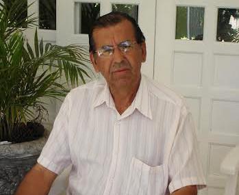 Ex-prefeito Arlindo Cunha assinou a Ata e será um dos homenageados in-memorian