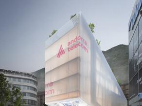 Surt a la llum la proposta arquitectònica Node, el projecte guanyador