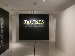 Talents amb denominació d'origen de Rigalt a Puigdengolas