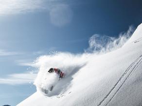 «Quan esquio busco passar-m'ho bé, gaudir de la muntanya i sentir l'adrenalina»