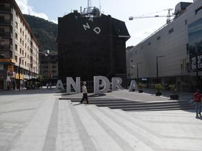 Futura nova seu d'Andorra Telecom