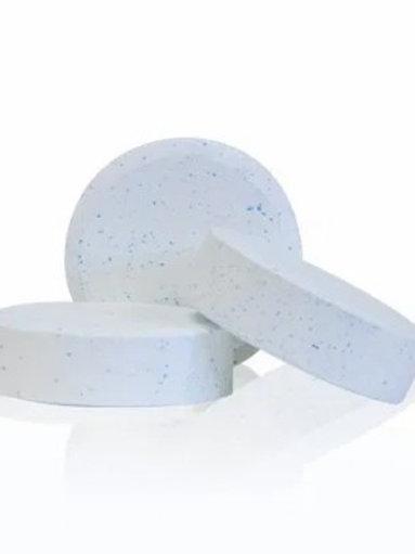 Pastilhas de cloro de dissolução rápida (20 gr)