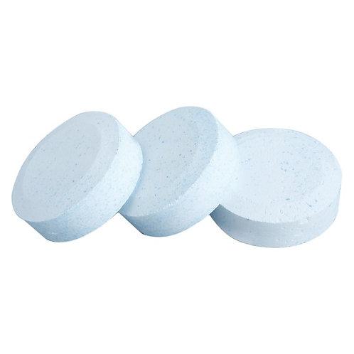 25 kg de pastilhas de cloro de 200 gr