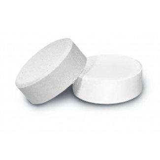 5 kg de pastilhas de cloro de 200 gr