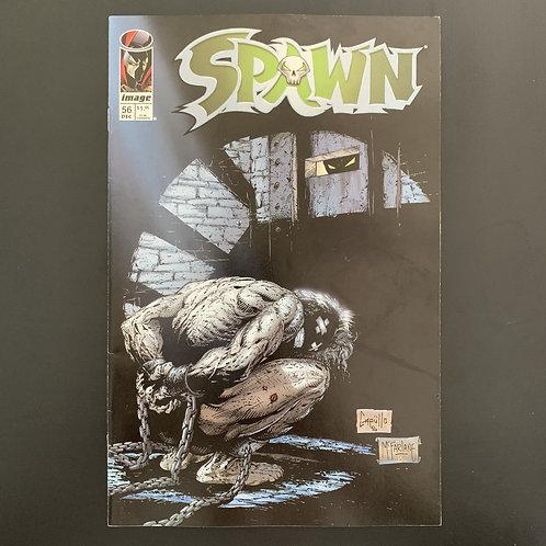 Spawn #56