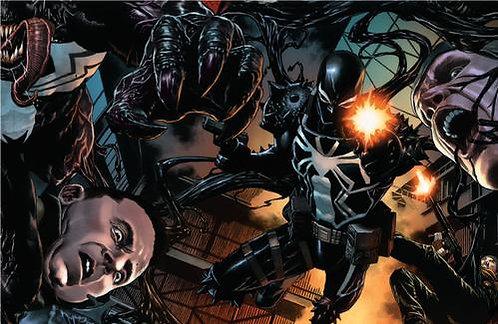 AMAZING SPIDER-MAN #10 MICO SUAYAN VIRGIN EXCLUSIVE VARIANT