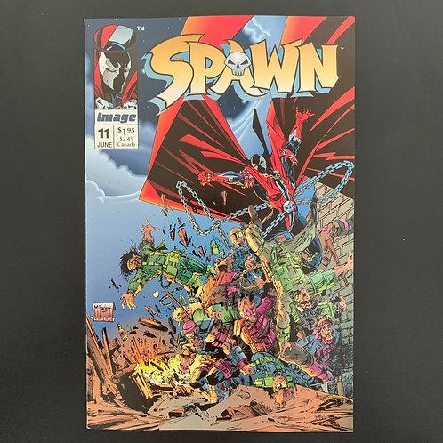 Spawn #11