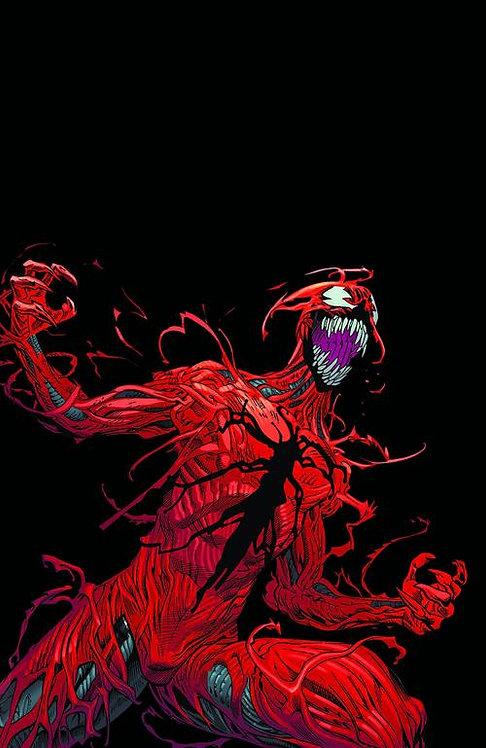 AMAZING SPIDER-MAN #796 MIKE HAWTHORNE VIRGIN VARIANT