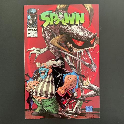 Spawn #14