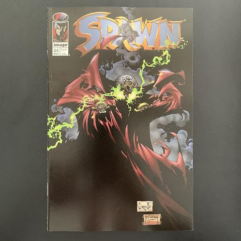 Spawn #54
